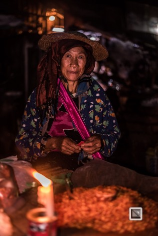 Hsipaw - Morning Market-53