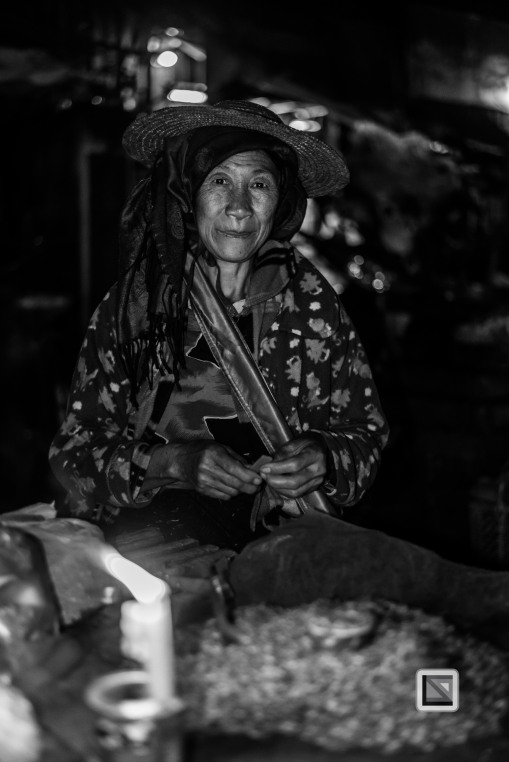 Hsipaw - Morning Market-54