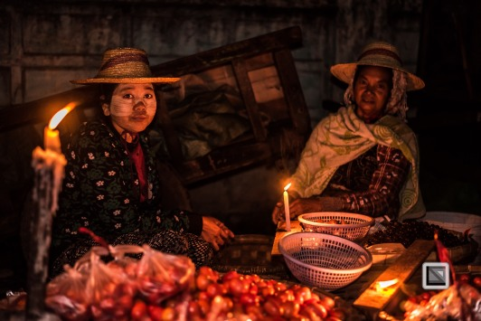 Hsipaw - Morning Market-77