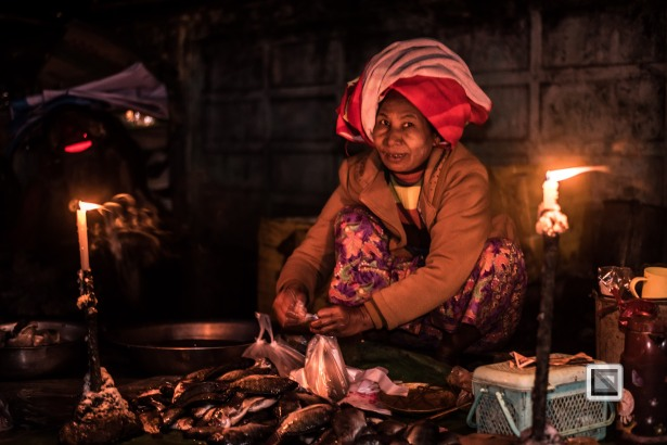 Hsipaw - Morning Market-95
