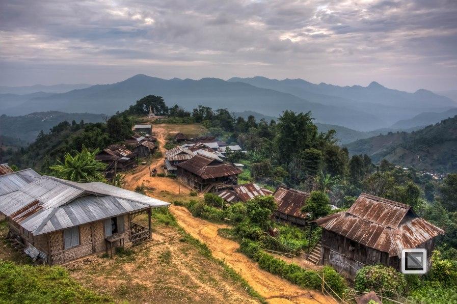 Hsipaw - Namshan-23