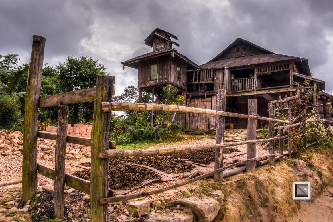 Hsipaw - Namshan-70