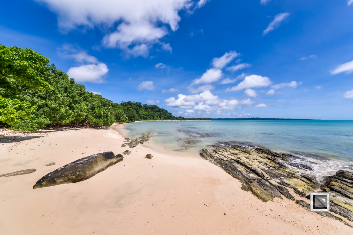 India - Andaman Islands - Havelock-10