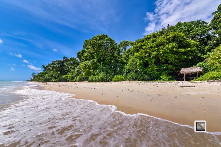 India - Andaman Islands - Havelock-13