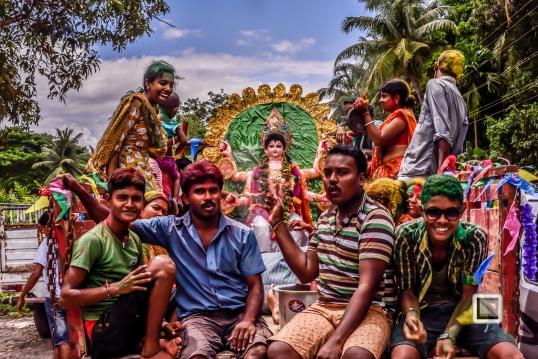 India - Andaman Islands - Havelock-40