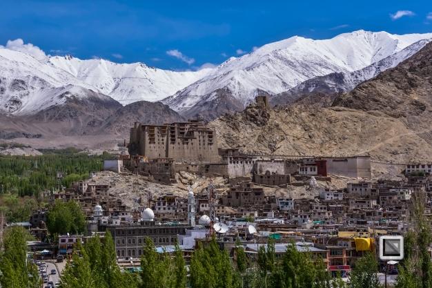 India - Jammu and Kashmir - Leh Ladakh-12