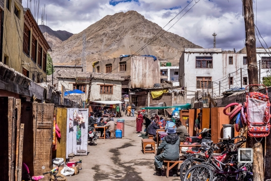 India - Jammu and Kashmir - Leh Ladakh-126