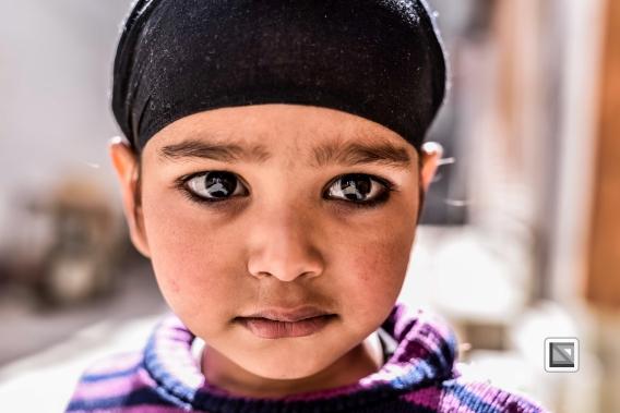 India - Jammu and Kashmir - Leh Ladakh-133