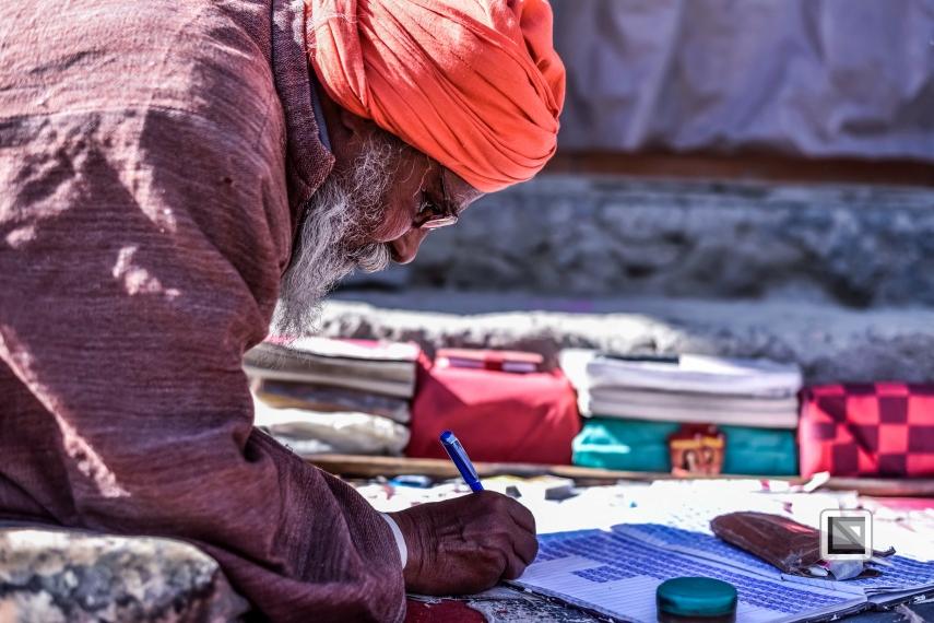 India - Jammu and Kashmir - Leh Ladakh-147