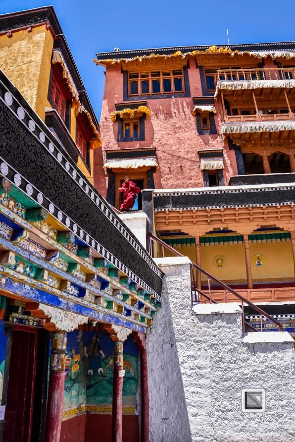 India - Jammu and Kashmir - Leh Ladakh-18