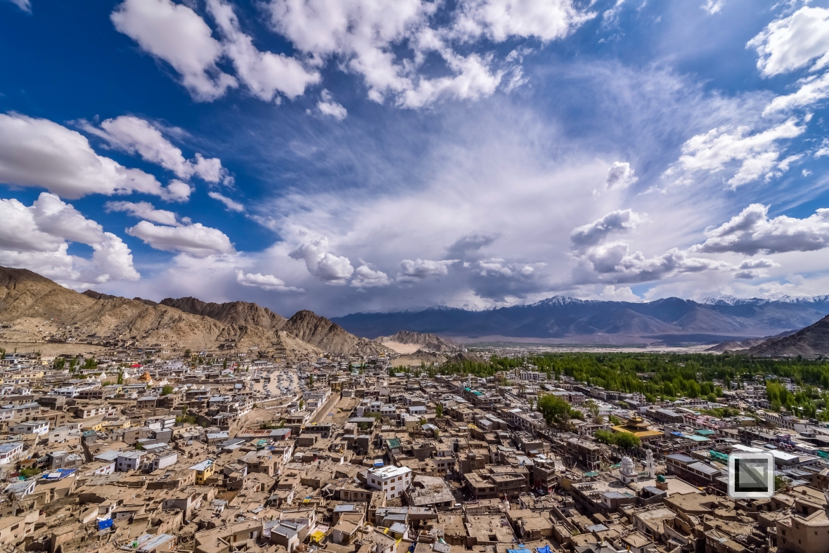 India - Jammu and Kashmir - Leh Ladakh-2