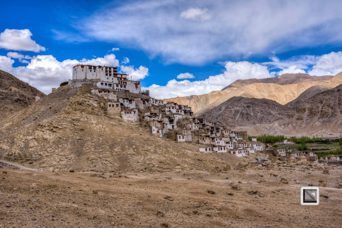 India - Jammu and Kashmir - Leh Ladakh-30