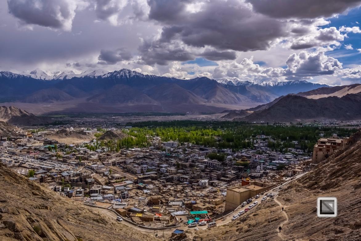 India - Jammu and Kashmir - Leh Ladakh-6