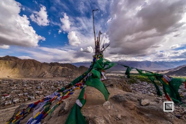 India - Jammu and Kashmir - Leh Ladakh-7