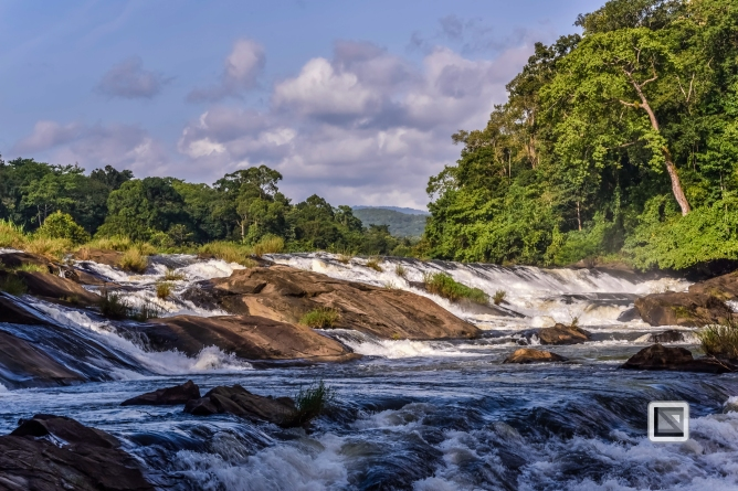 India - Kerala - Athirapally Falls-4