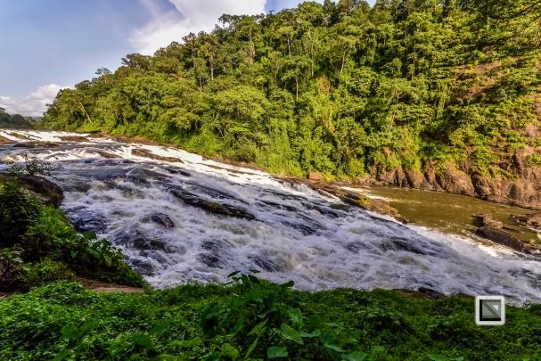 India - Kerala - Athirapally Falls-6