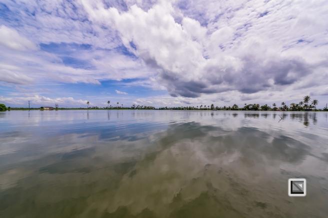 India - Kerala - Backwaters-14