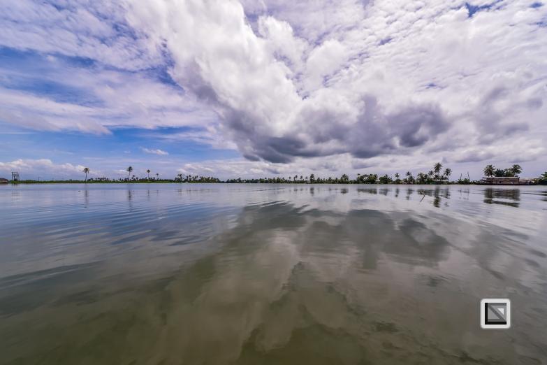 India - Kerala - Backwaters-15