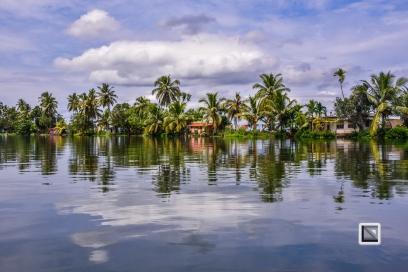India - Kerala - Backwaters-17