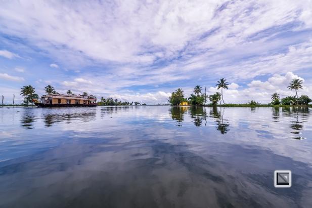 India - Kerala - Backwaters-22