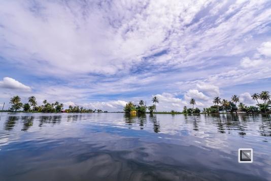 India - Kerala - Backwaters-23