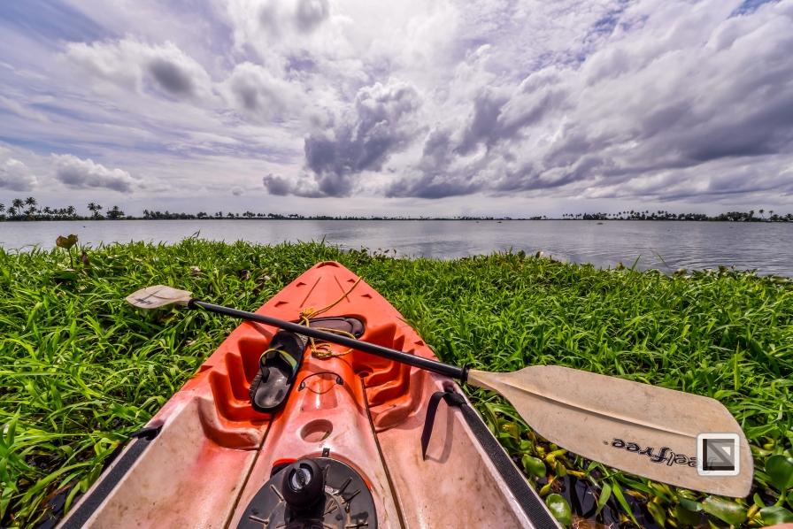 India - Kerala - Backwaters-25