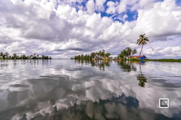 India - Kerala - Backwaters-26