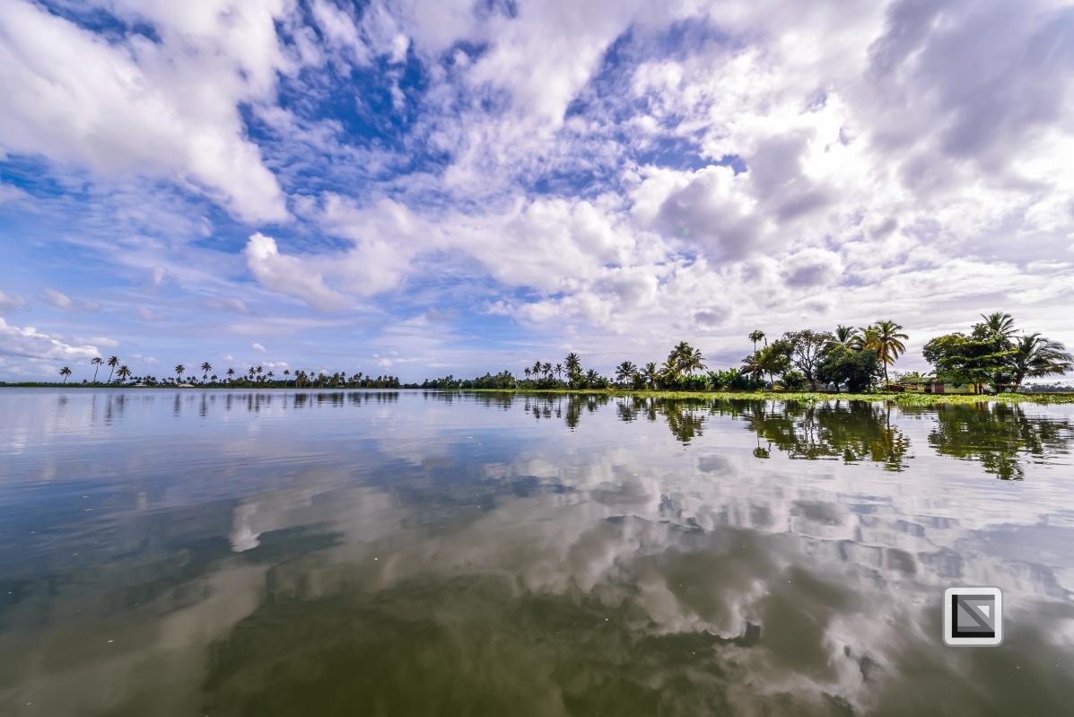 India - Kerala - Backwaters-29