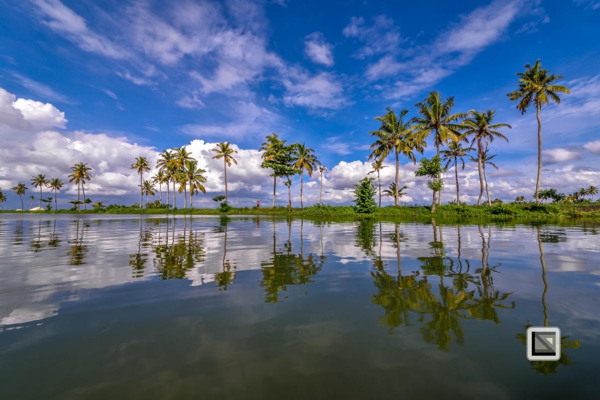 India - Kerala - Backwaters-35