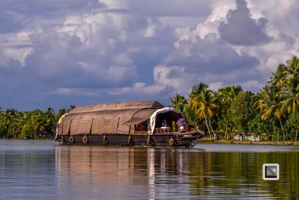 India - Kerala - Backwaters-38