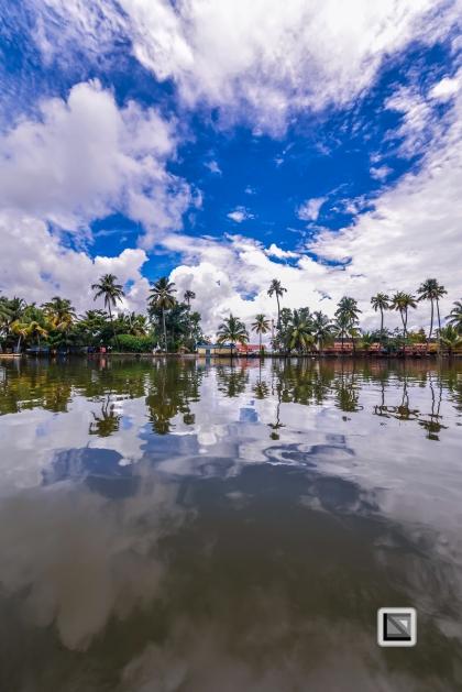 India - Kerala - Backwaters-49