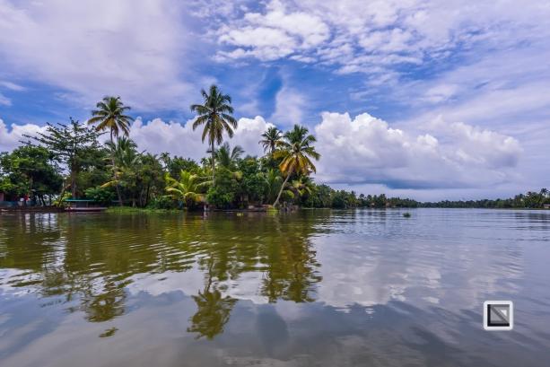 India - Kerala - Backwaters-6