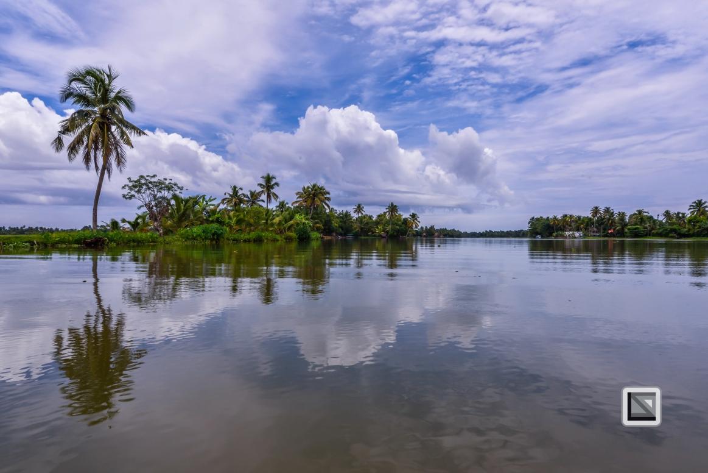 India - Kerala - Backwaters-8