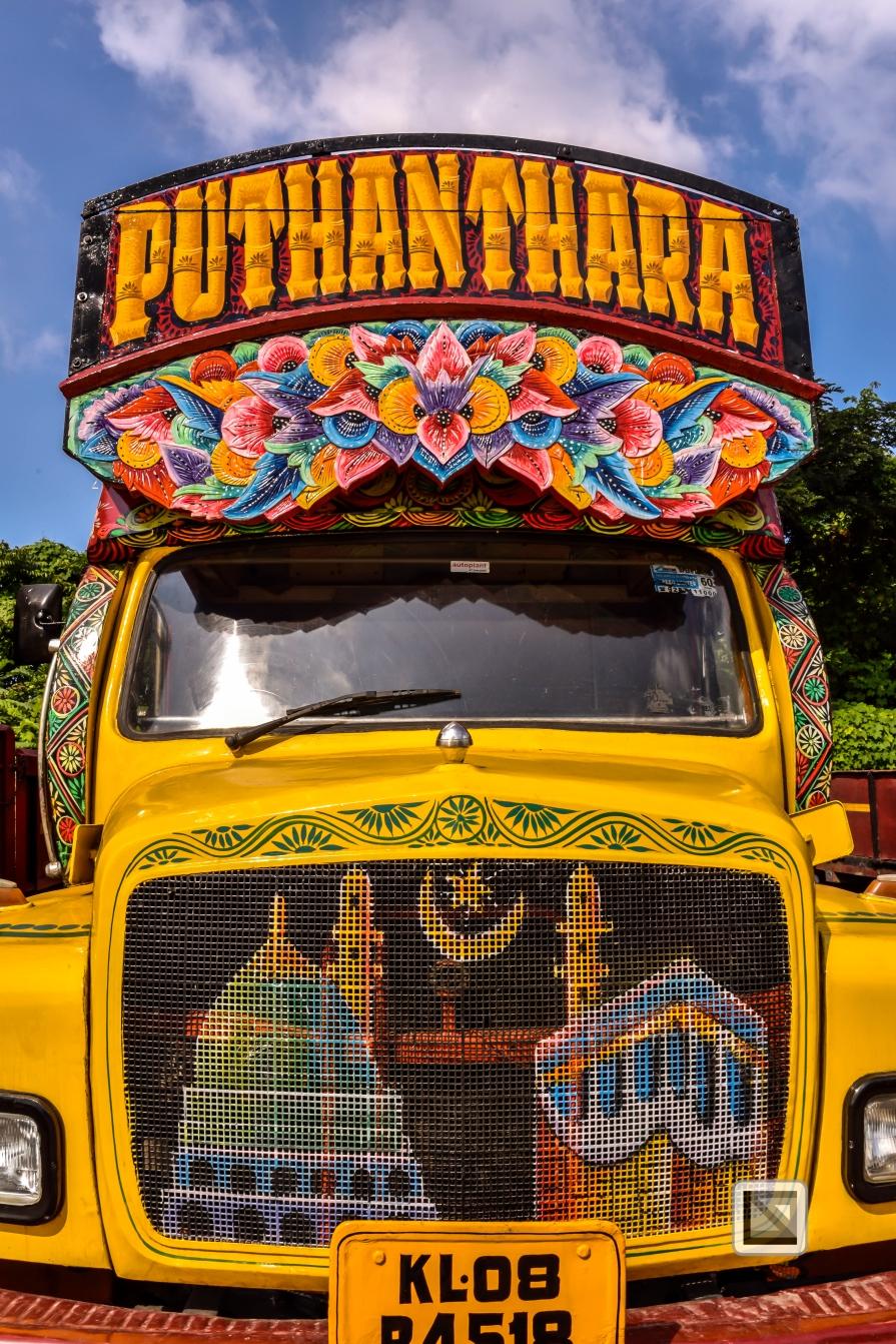 India - Kerala - Fort Kochi-4