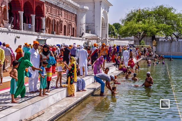 India - Punjab - Amritsar-15