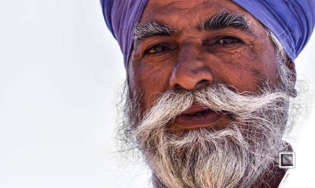 India - Punjab - Amritsar-16