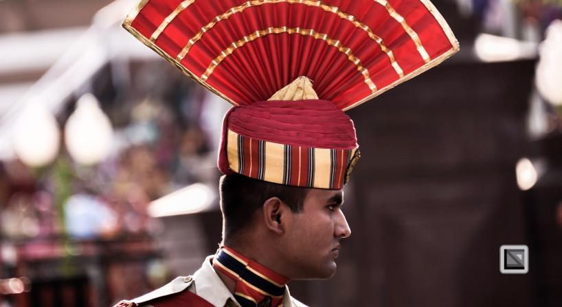 India - Punjab - Amritsar-19