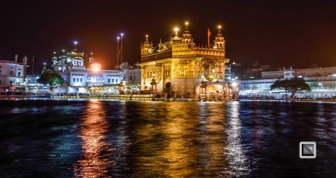 India - Punjab - Amritsar-26