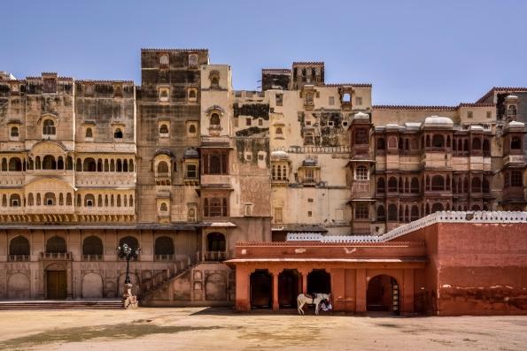 India - Rajasthan - Bikaner