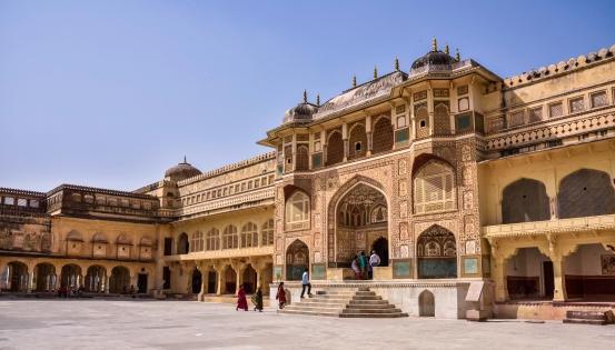 India - Rajasthan - Jaipur-10