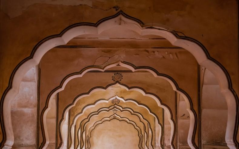 India - Rajasthan - Jaipur-12