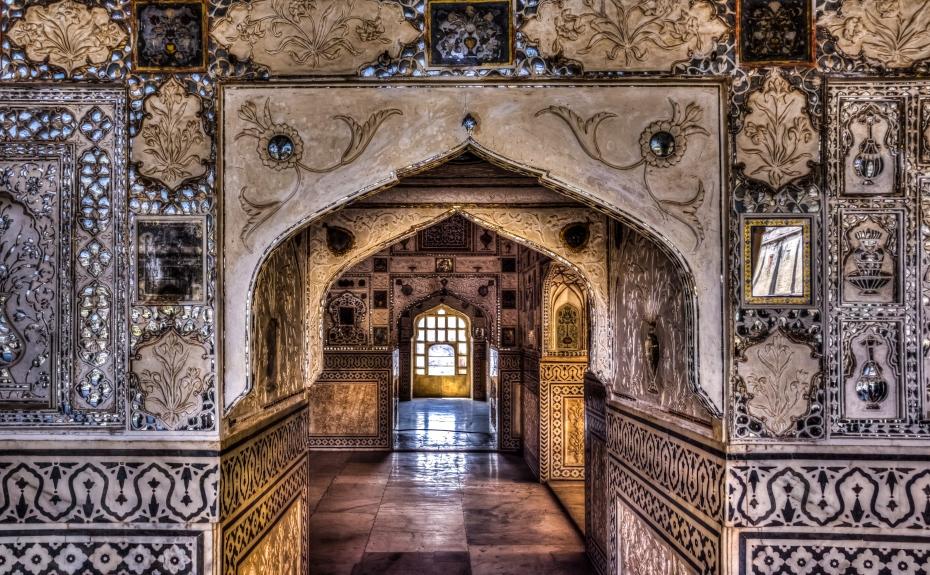 India - Rajasthan - Jaipur-14