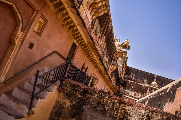 India - Rajasthan - Jaipur-15