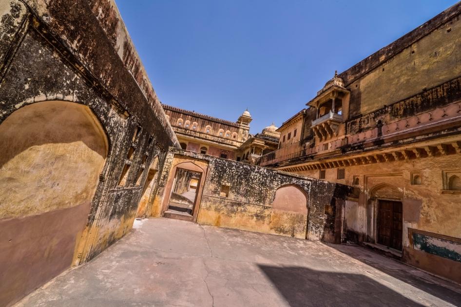 India - Rajasthan - Jaipur-16