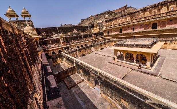India - Rajasthan - Jaipur-17