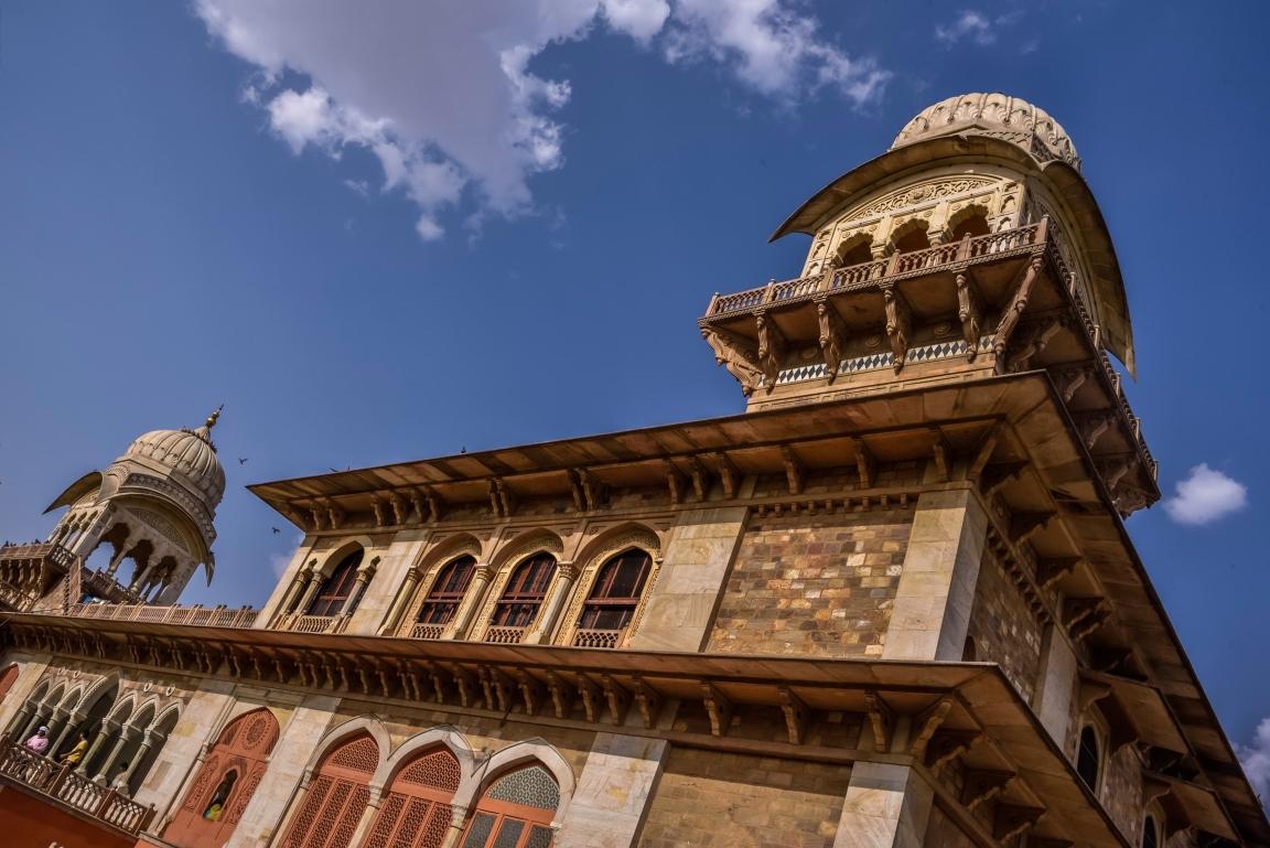 India - Rajasthan - Jaipur-20