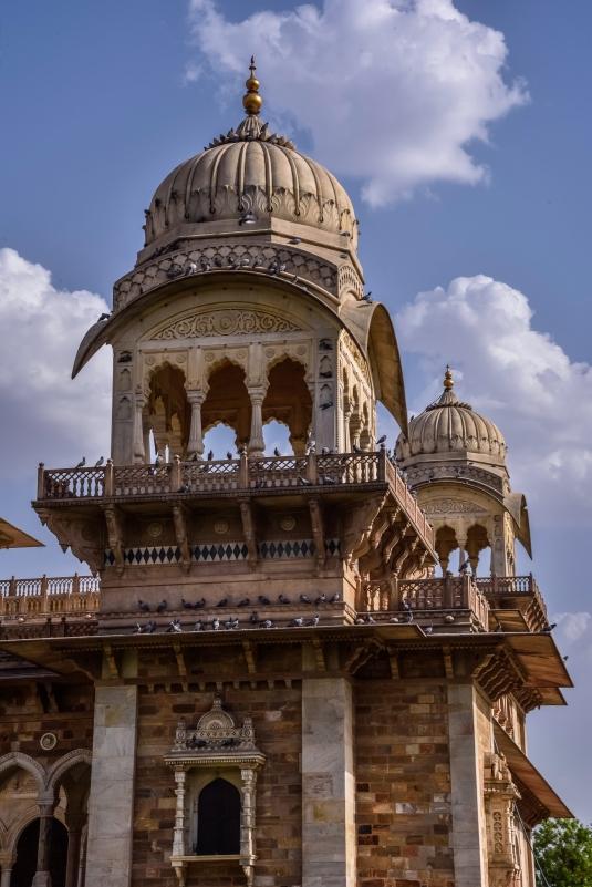 India - Rajasthan - Jaipur-21