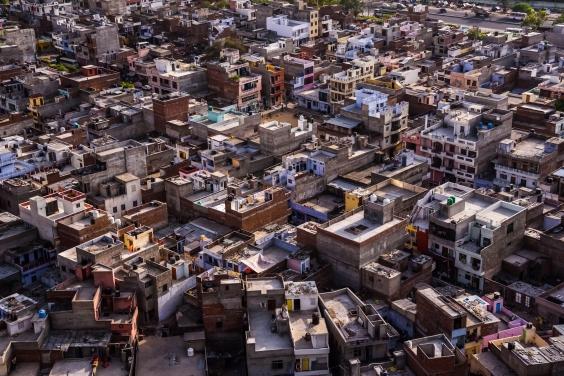 India - Rajasthan - Jaipur-25