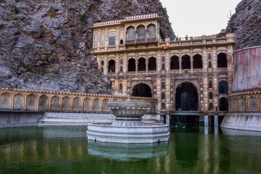 India - Rajasthan - Jaipur-27