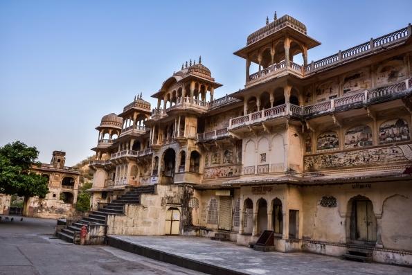 India - Rajasthan - Jaipur-29